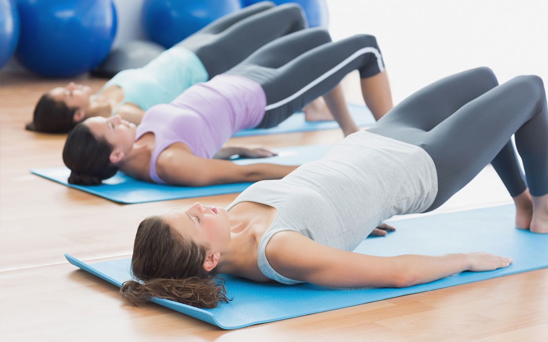 Why Are Pelvic Floor Exercises So Important?